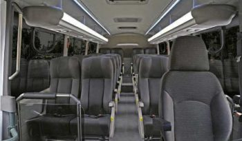 Eurobus 24+1 completo
